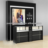 High-end Acrylic Watch Display Cabinet