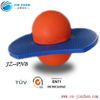 PVC inflatable jumping ball hopper ball balance pvc pogo ball