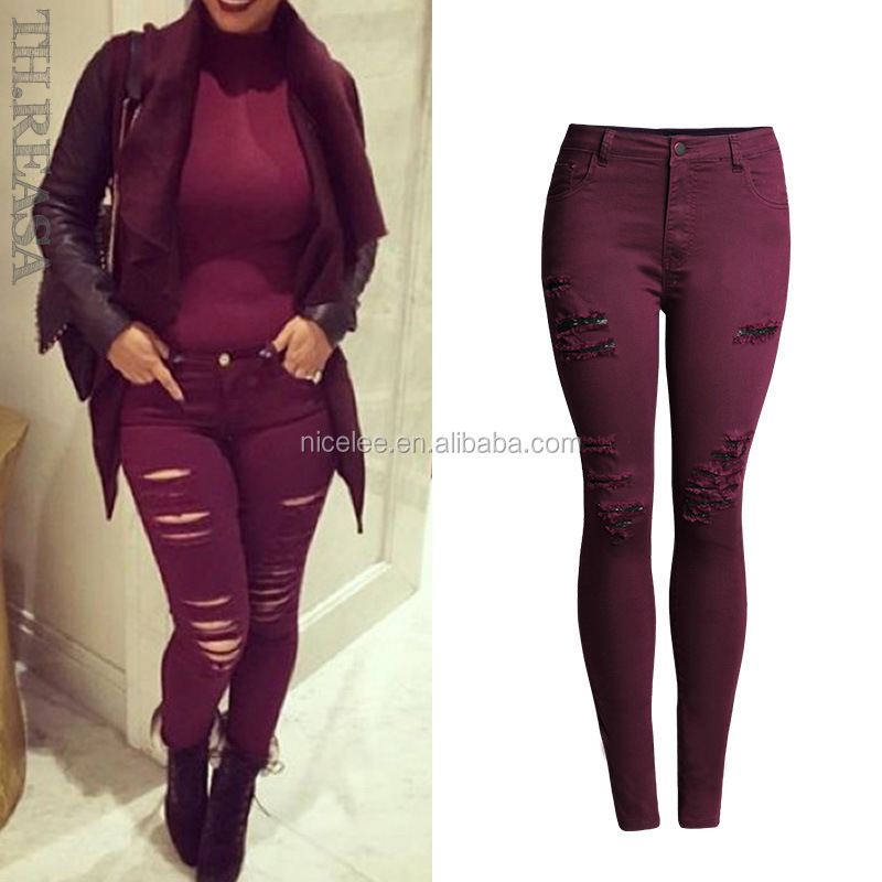 Plus Size Jeans, Plus Size Jeans Suppliers and Manufacturers at ...