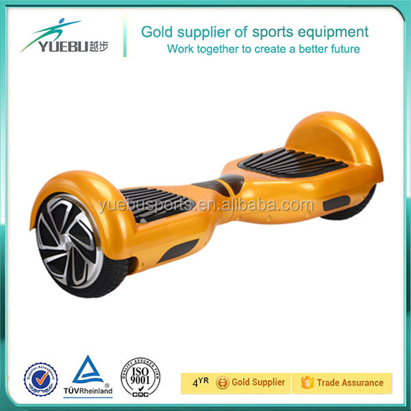 Two wheel smart balance electric scooter hs code sctoor