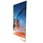 P3.91 P7.81 P15.6 Front Rear Mantiance Super Brightness Ultrathin Waterproof Advertising Screen Outdoor Led Display