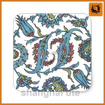 High quality ceramic vinyl tile stickers wall sticker for kitchen bathroom tiles size