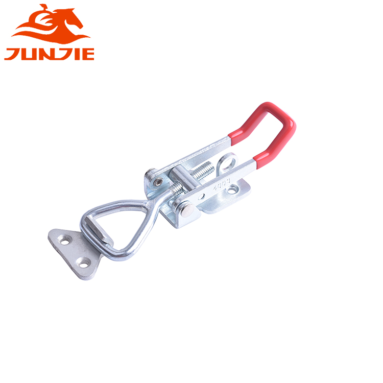 stainless steel and mild Toggle Latches clamp J1104