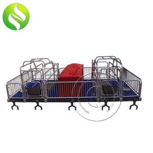 Hot Dip Galvanized Steel Pig Pen,Pig Feeding Equipment,Pig Cage