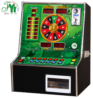 what are the best slot machines to play in vegas