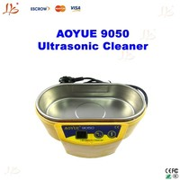 AOYUE 9050 30W/50W Ultrasonic Cleaner, cleaning machine for electronic accessories, jewellery and ornaments