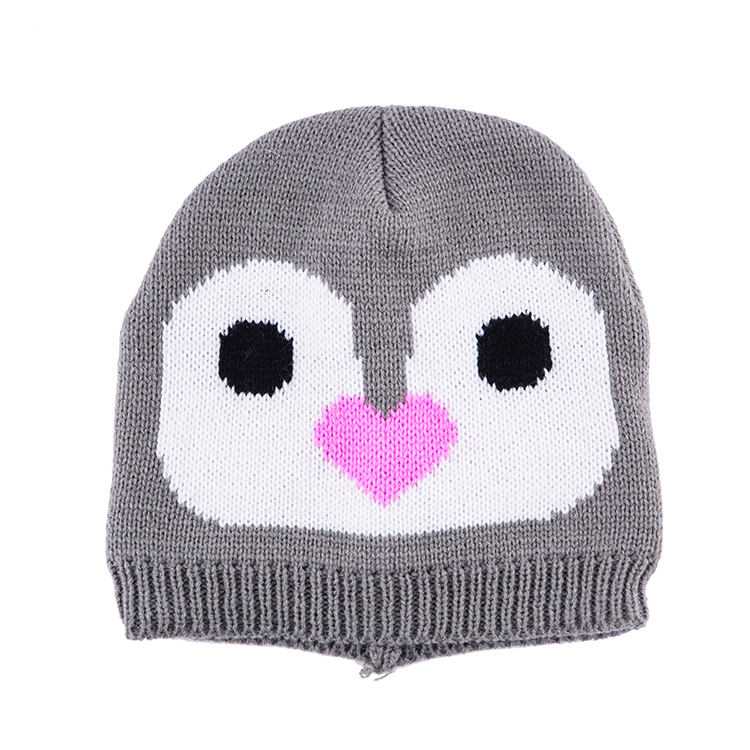 Encuentre el mejor fabricante de gorras tejidas de animales y gorras ...