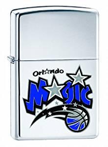 Zippo Lighter NBA Orlando Magic #20741