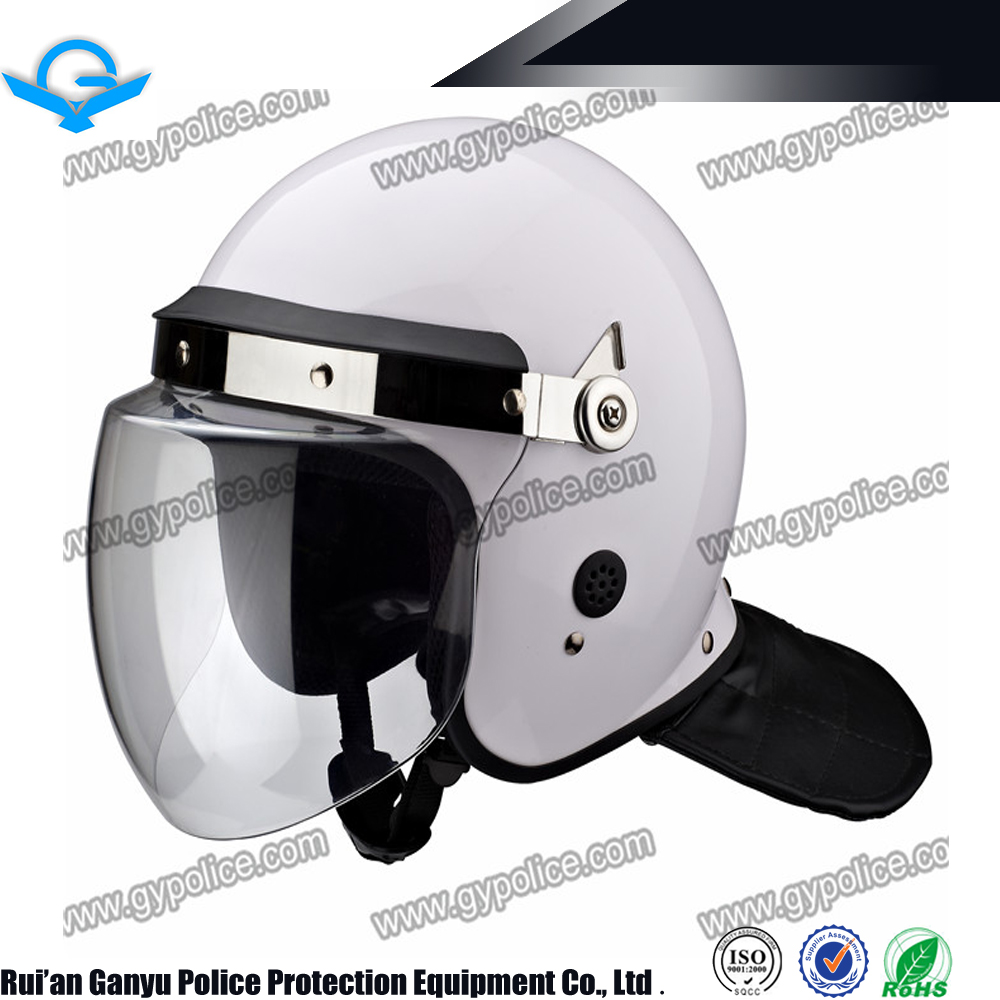 Anti Riot Helmet/Army Head Safety Equipment