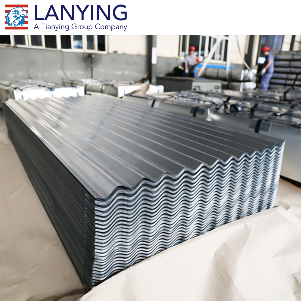 Price Per Square Meter Of Steel Galvanized Roofing Sheet
