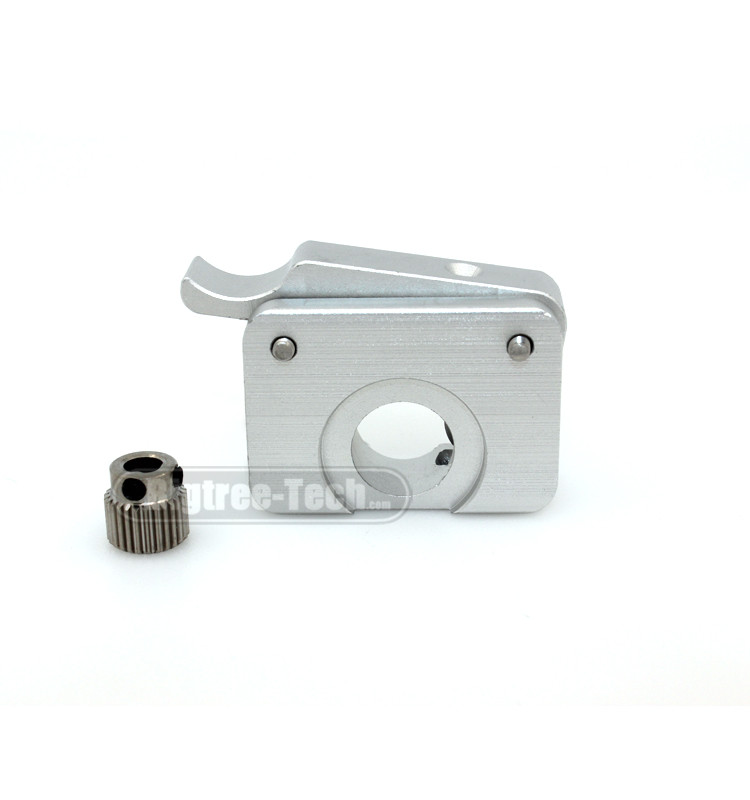 Mk10 Feed Device Kits Right Side For Makerbot Extrusion