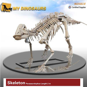 Art Toys Skeleton Replica