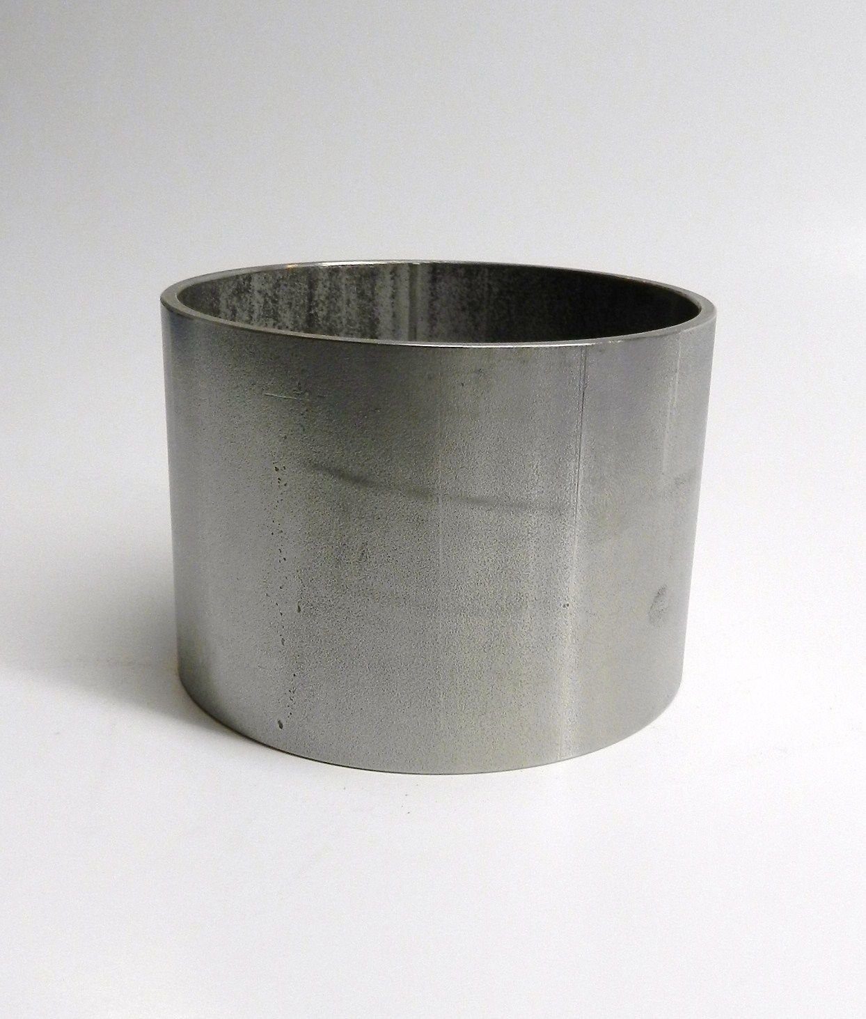 Casting Flask 3-1//2 D x 6 H Centrifugal Casting Machine 1//8 Thick Stainless A-1