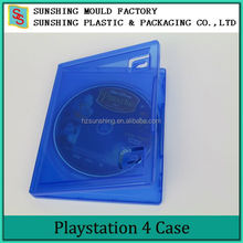 PS4 CD DVD Case XBOX CD Replacement Game Case Wholesales