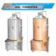 Professional 300l yeast production equipment for beer equipment made in China