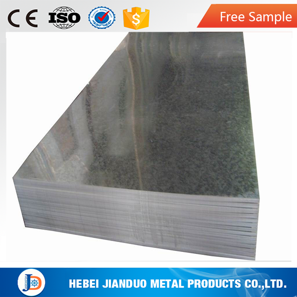 Dx51 0.4x1000 Hot Dip Galvanized Zinc Coated Steel