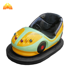 amusement ride used dodgem bumper car for kids