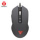 Fantech X5S CSGO best gaming palm egronomic solutions running RGB chrome 7d wired gaming mouse