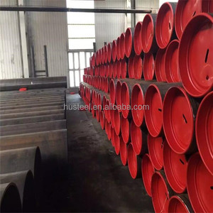 API 5L Carbon Steel Pipe 6 Inch pipe ERW Welded tube