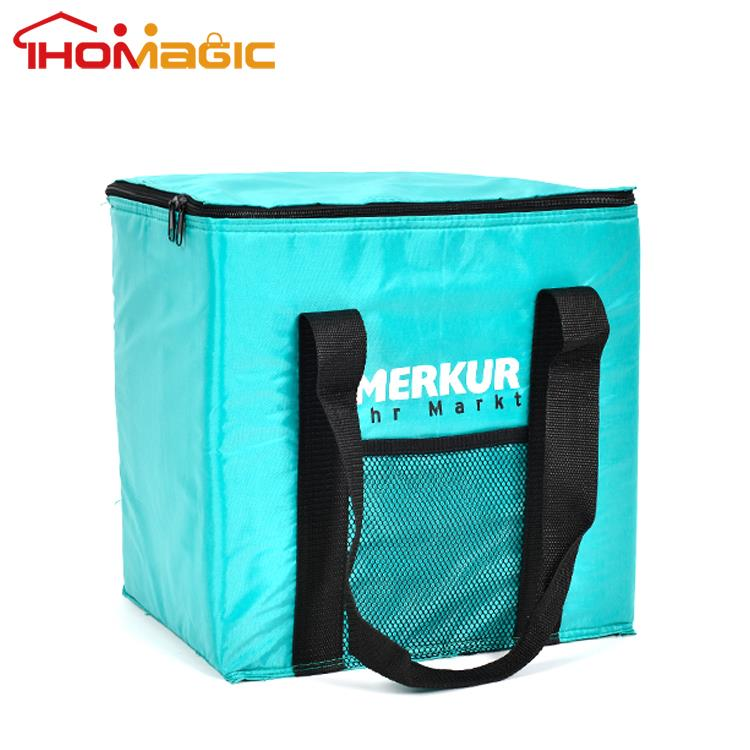 Top level ECO-Friendly soft sided cooler bags