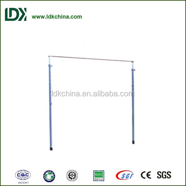 Professional outdoor gym equipment gymnastics horizontal bars for sale