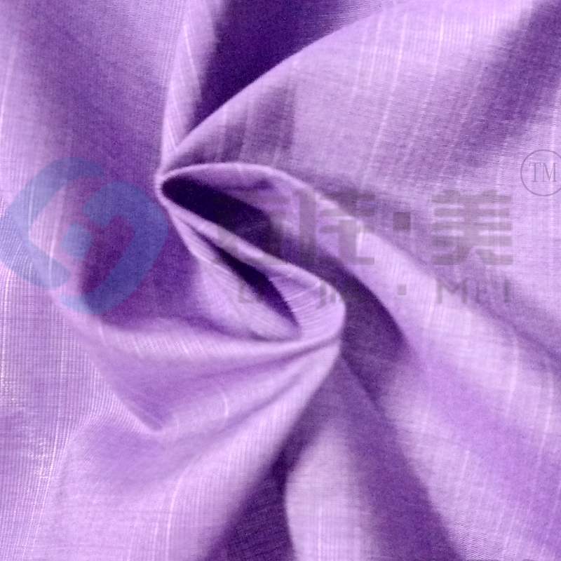 100% cotton plain coloured woven cloth