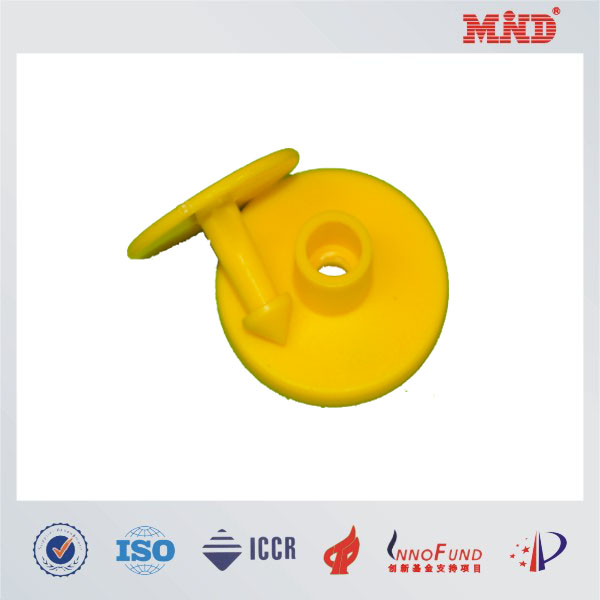 MDT0011 animal ear tag applicator