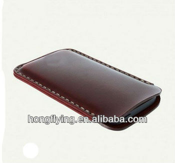 sale retailer 21938 bc934 Universal Phone Case Genuine Leather Mobile Phone Holster Leather Phone  Pouch - Buy Pouch Leather,Coin Leather Pouch,Genuine Leather Pouch Product  on ...