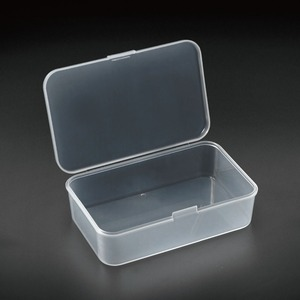 Small Clear Plastic Packaging Boxes For Tools