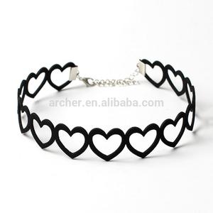 9fc03c80d0095 Black Suede Necklace Wholesale, Suede Necklace Suppliers - Alibaba