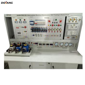 Excellent Teaching Equipment Electrical Trainer Motor Control School Lab Wiring Training Kit Buy School Lab Kit Teaching Equipment Electrical Wiring Cloud Inamadienstapotheekhoekschewaardnl