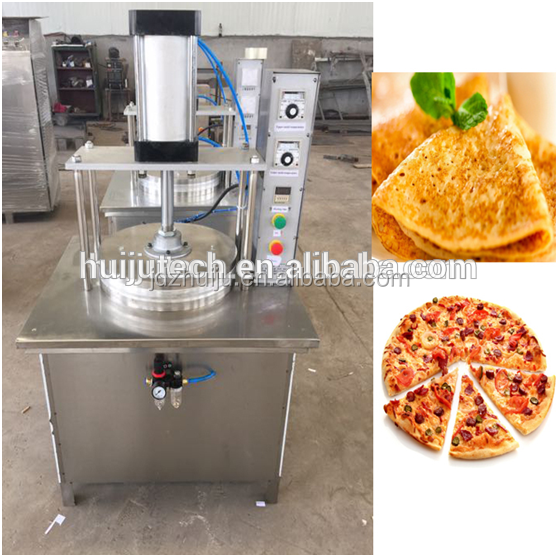 High quality machine make pizza dough with cheaper price HJ-CM015
