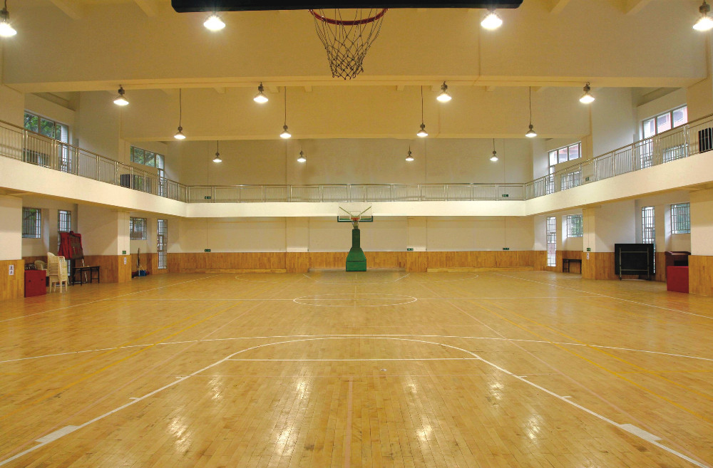 3cores 3x40w 120w Led Bay Light Indoor Stadium Exhibition Hall Parking Warehouse Work Meanwel Driver Ul Saa Fcc Bridgelux45mil