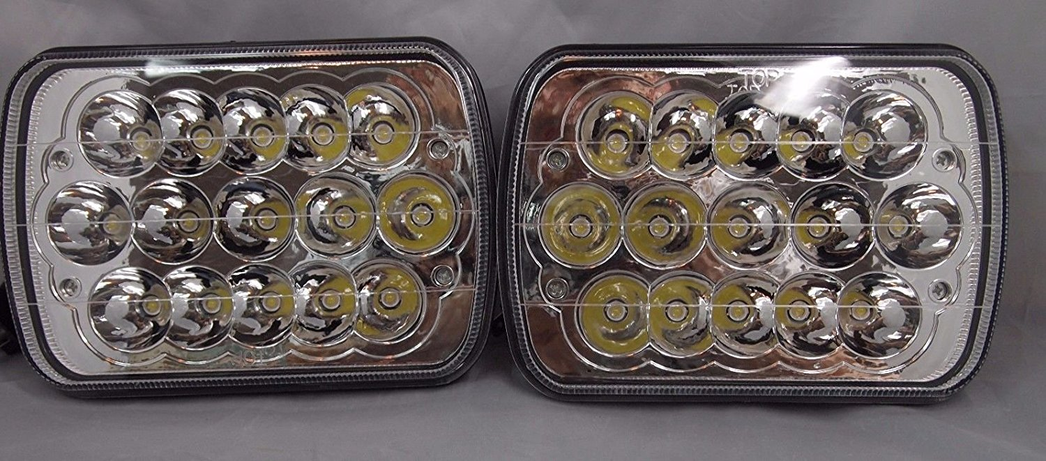 Citroen Nemo 55w Clear Halogen Xenon HID High//Low Beam Headlight Bulbs Pair