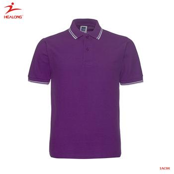 be6482566 Oem Aeropostale Polo de sublimación de calor de impresión personalizada  Camiseta Polo