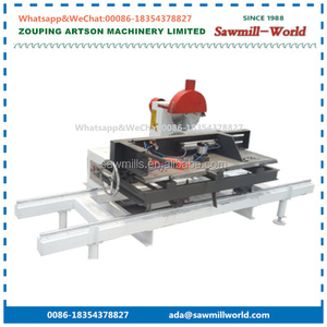 The Price of Table Saw Wood Circular Sawmill Machine