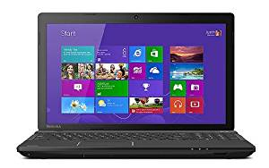 Toshiba C55-A5281 16 Inch Laptop (2.4 GHz Intel 2020M Processor, 6GB RAM, 750GB Hard Drive, SuperMulti DVD Burner, Windows 8)