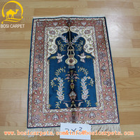 2x3ft quality pure natural mulberry silk handmade oriental carpet large area carpet modern design