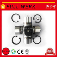 Wholesale agricultural spare parts FULL WERK Precision Forged u-joint of pto shafts for agricultural tractors OEM Tempered Steel