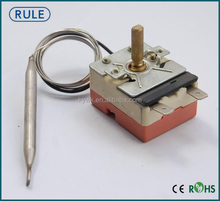 Hot Sale WK-R11 Ego Type Capillary Thermostat