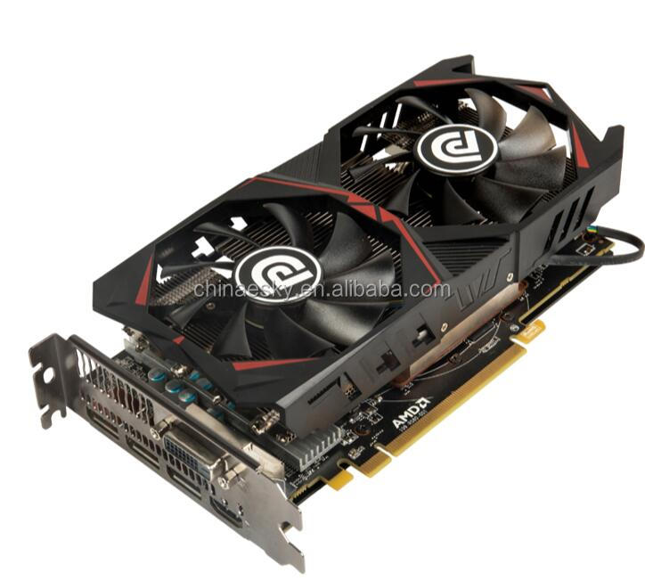 Radeon Rx 580 8gb Dual Oc Amd Chipset Rx580 Video Card In Stock - Buy  Graphic Card,Rx 580,Rx580 Product on Alibaba com