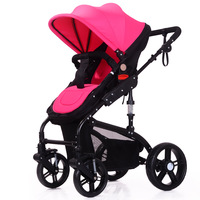 Natural french baby strollers foot cover stroller electric with factory prices