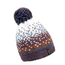 Wooly Groothandel <span class=keywords><strong>Winter</strong></span> Beanie Hoed Custom Met Pompom