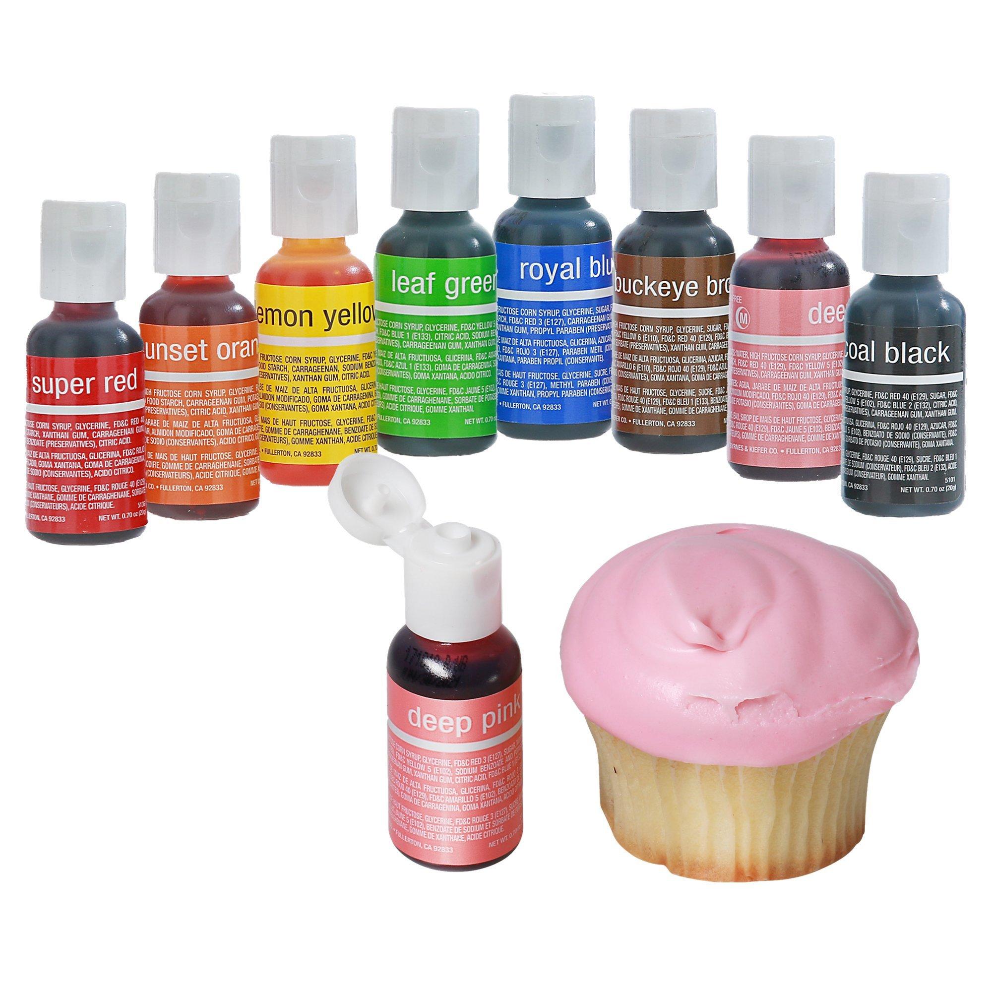 Cheap Gel Food Dye, find Gel Food Dye deals on line at Alibaba.com
