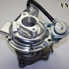 06-11 D22 2.5L VN4 Turbo charger YD25DDTI 14411-MB40B