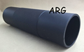 7 AR Free Float Handguard Hunting Gun Accessory free shipping Free Floating Knurled Tube Handguard
