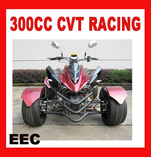 EEC 300CC QUAD BIKE((MC-361)