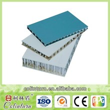 Wall Panel,Ceiling Panel Application and Dupon301 UV Resistance film Surface Treatment pu sandwich panel