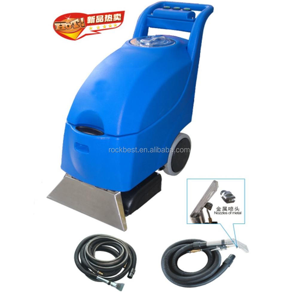 automatic carpet cleaning machine for sale
