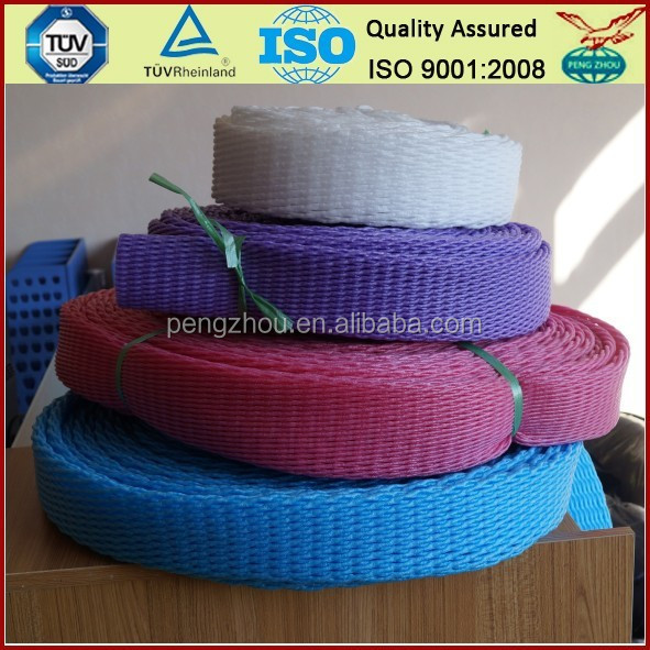 BV Onsite Check Assessed Supplier Malaysia Market Popular Wholesale Plastic Mesh Sleeving <strong>Net</strong> For Fresh Mango